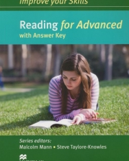 Improve Your Skills Reading for Advanced Student's Book with Answer Key