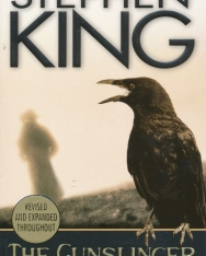 Stephen King: The Gunslinger - The Dark Tower I
