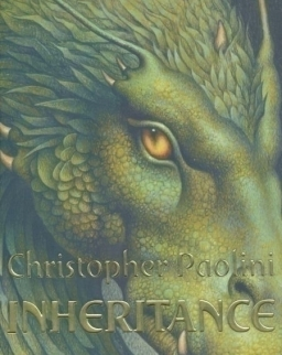 Christopher Paolini: Inheritance -  Inheritance Cycle Book 4
