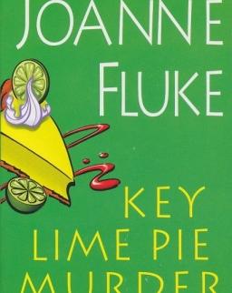 Joanne Fluke: Key Lime Pie Murder