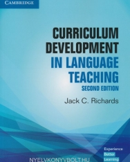 Curriculum Development in Language Teaching Second Edition
