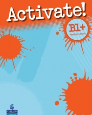 Activate! B1+ Teacher's Book