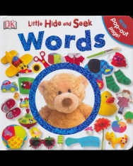 Words (Little Hide & Seek)