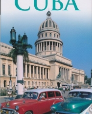 DK Eyewitness Travel Guide - Cuba