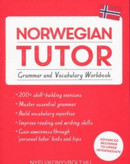 Norwegian Tutor: Grammar and Vocabulary Workbook - Teach Yourself