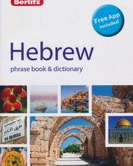 Berlitz Hebrew Phrasebook & Dictionary - Free App Included