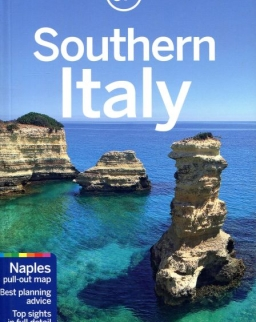 Lonely Planet - Southern Italy Travel Guide (5th Edition)