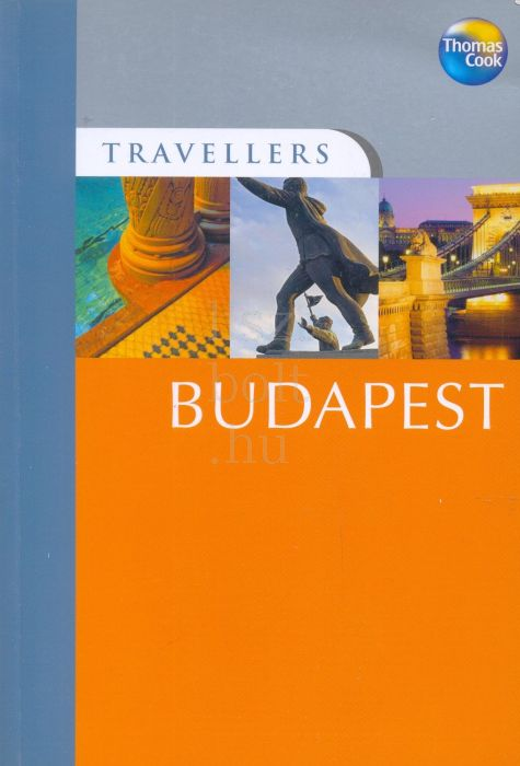 Budapest - Travellers Guide