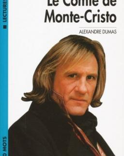 Le Comte de Monte-Cristo - Lectures CLÉ en francais facile -2-