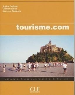 Tourisme.com Livre de l'éleve