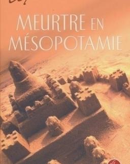 Agatha Christie: Meurte en Mésopotamie