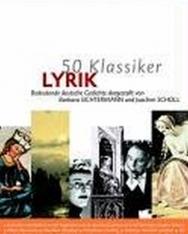Barbara Sichtermann: 50 Klassiker Lyrik
