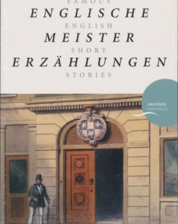 Englische Meistererzählungen - Famous English Short Stories