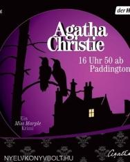 Agatha Christie: 16 Uhr 50 ab Paddington - Audiobook 3 CDs