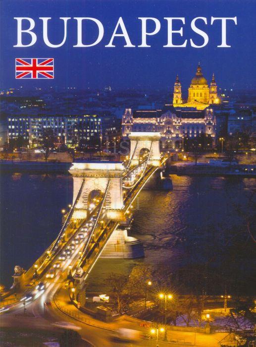 Budapest - Angol