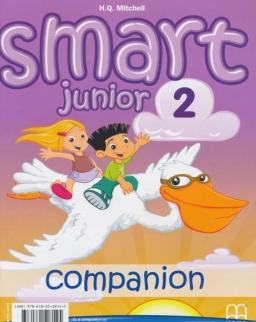 Smart Junior 2 Companion - New Cover