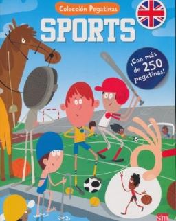 Sports - Colección Pegatinas