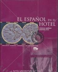 El Espanol en el Hotel Cassette