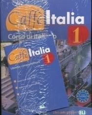 Caffé Italia 1 Corso di italiano