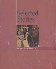 Edgar Allan Poe: Selected Stories with Audio CD - Black Cat Reading Classics