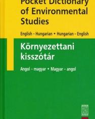 Angol-Magyar-Angol Környezettani kisszótár