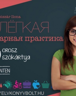 400 orosz szókártya kezdő szinten