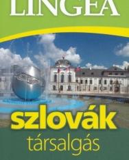 Szlovák társalgás - Szótárral és nyelvtani áttekintéssel