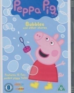 Peppa Pig - Bubbles DVD