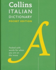Collins Italian Dictionary: Pocket Edition (English and Italian Edition)