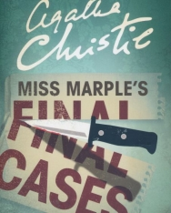 Agatha Christie: Miss Marple's Final Cases