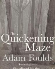 Adam Foulds: The Quickening Maze