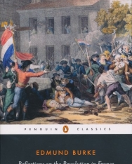 Burke, Edmund:Reflections on the Revolution in France