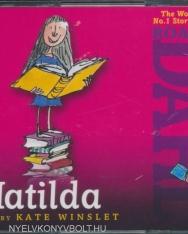 Roald Dahl: Matilda - audiobook