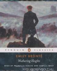 Emily Brontë: Wuthering Heights Abridged Audio Book (6 CDs)