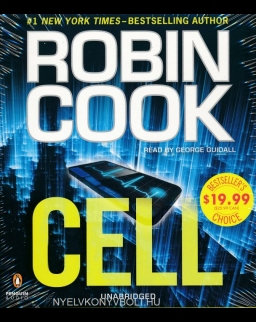 Robin Cook: Cell - Audio Book (9CDs)