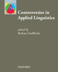 Controversies in Applied Linguistics