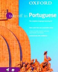 Oxford Take Off in Portuguese Pack