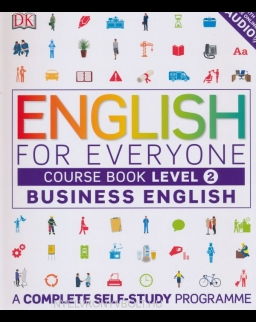 English for Everyone Business English Practice Book Level 2 with
