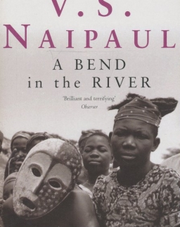 "a comparison of guerrillas and a bend in the river by vs naipaul Lady naipaul said vs naipaul, who was knighted by the british government in 1990, was a ""giant in all he achieved"" naipaul was born in 1932 in trindad to an indian civil servant."