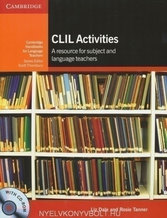CLIL Activities - A resource for subject and language teachers