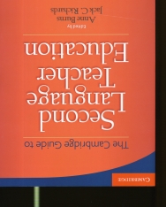 The Cambridge Guide to Second Language Teacher Education