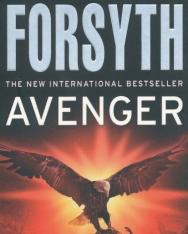 Frederick Forsyth: Avenger