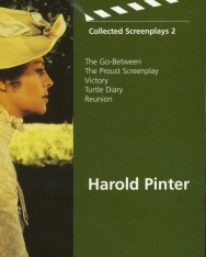 Harold Pinter: Collected Screenplays Volume 2