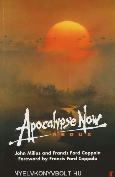 APOCALYPSE NOW REDUX /SCREE