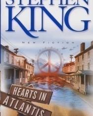 Stephen King: Hearts In Atlantis