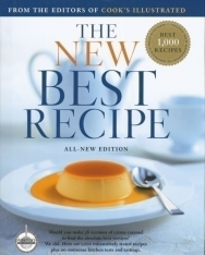 The New Best Recipe: All-New Edition
