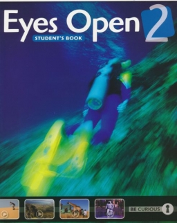 Eyes Open 2 Student's Book