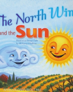 Our World Readers: The North Wind and the Sun