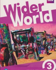 Wider World 3 Student's Book