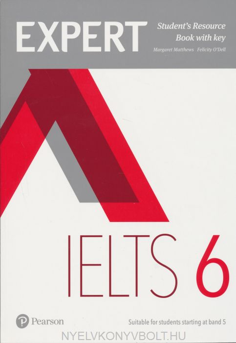 Expert IELTS 6 Student's Resource Book with Key
